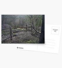 Solitude Postcards