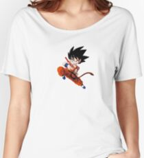 Dragonball Women's Relaxed Fit T-Shirt
