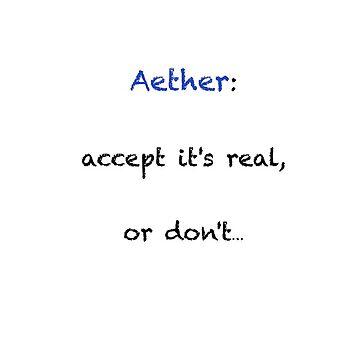 Aether by DeneWest