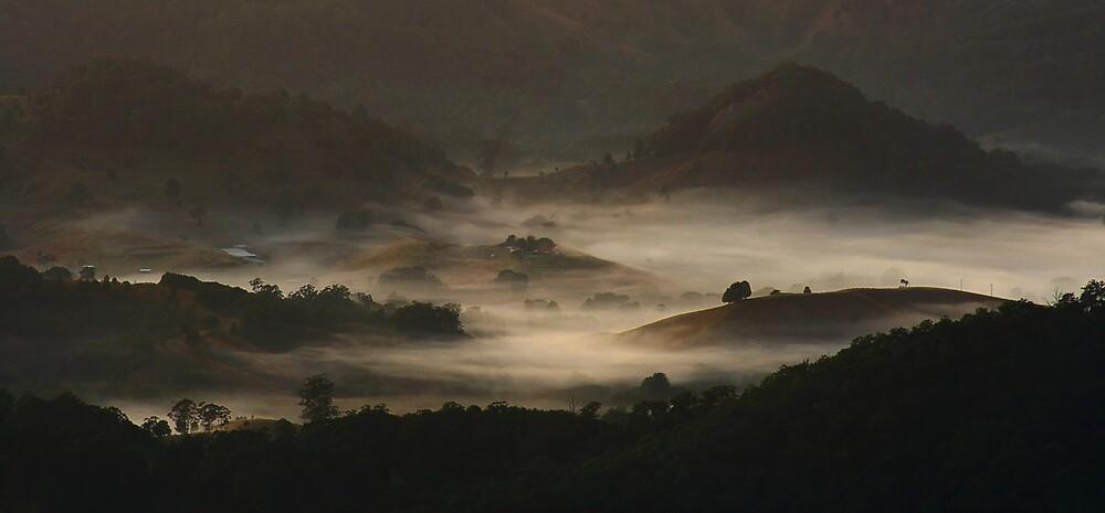 Hidden Valley by Nigel Davey