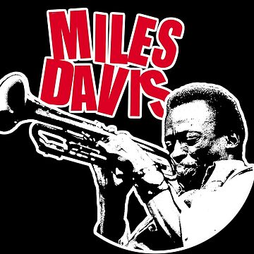 HD Miles Davis - Prince Of Darkness HIGH DEFINITION by mindthecherry