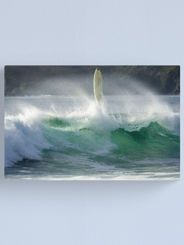 Alternate view of Lost it! Canvas Print
