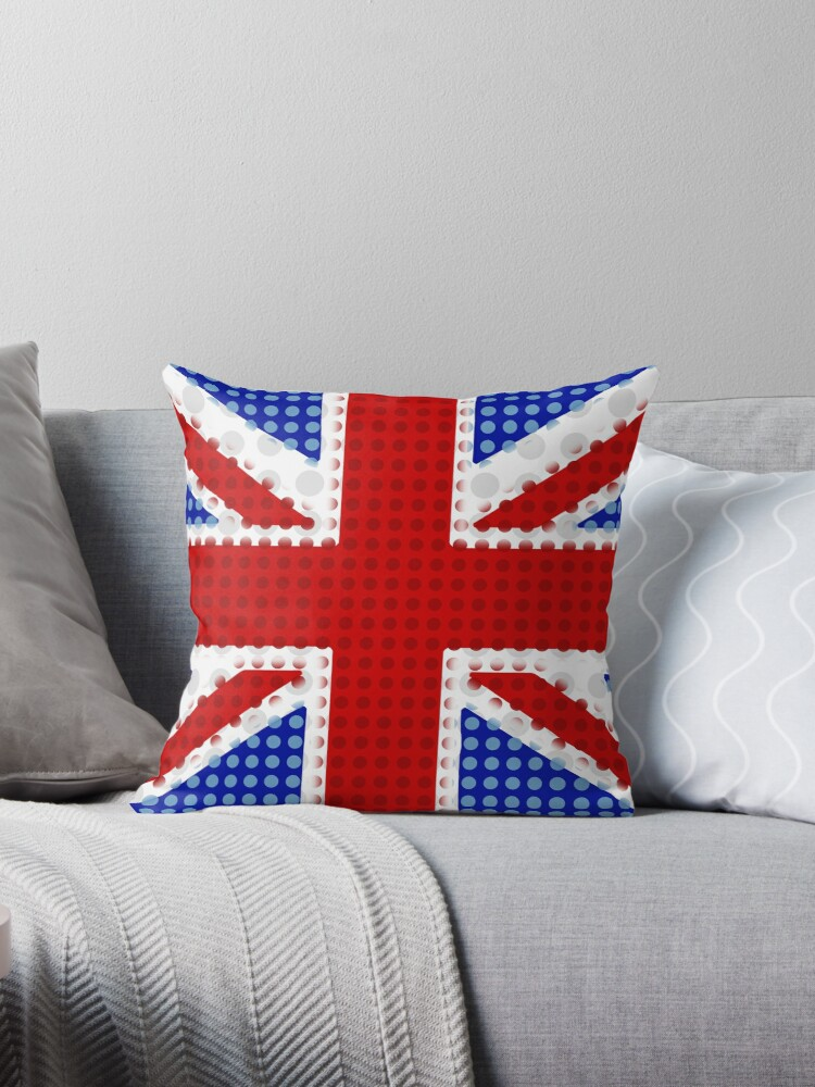 The Union Flag (Great Britain) Collection By Mikesbliss by mikesbliss