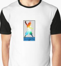 Dragonball(Gogeta) Graphic T-Shirt