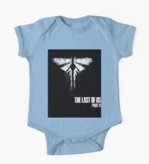 The Last Of Us Part 2 Kids Clothes