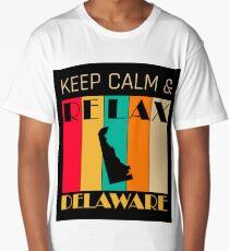 Delaware Long T-Shirt