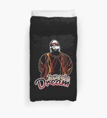 The Notorious BIG - Es war alles ein Traum Bettbezug