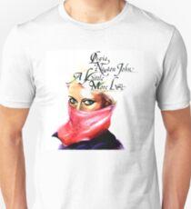 Olivia Newton-John A Little More Love T-Shirt