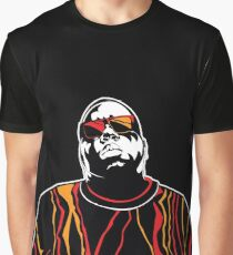 The Notorious B.I.G. - It was all a dream Graphic T-Shirt