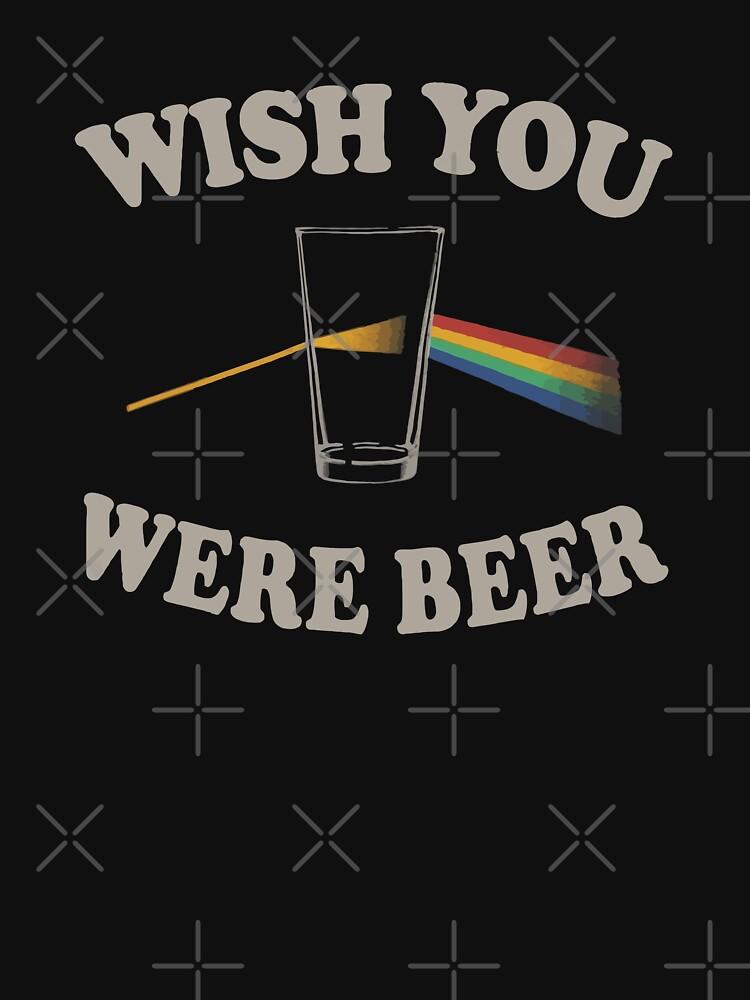 Wish you were beer by princessbedelia