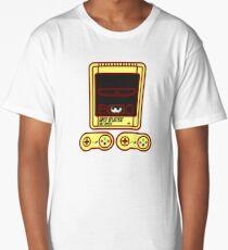 Super family computer ink Long T-Shirt