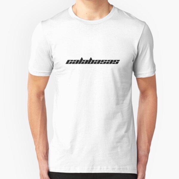 Calabasas Yeezy Kanye West Slim Fit T-Shirt