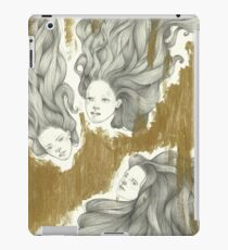 Golden Age iPad Case/Skin