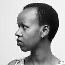 Josephine - Profile 2 by rsangsterkelly