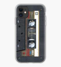 Cassette Gold (Phone Case) iPhone Case
