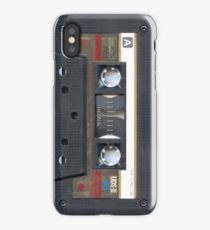 Cassette Gold (Phone Case) iPhone Case