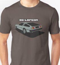 DMC De Lorean T-Shirt