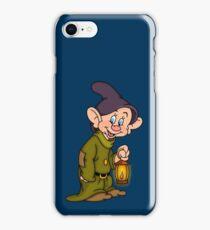 Dopey Lantern iPhone Case/Skin