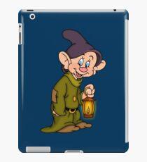Dopey Lantern iPad Case/Skin