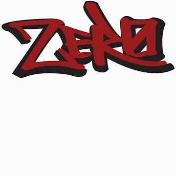 Zero by terry615