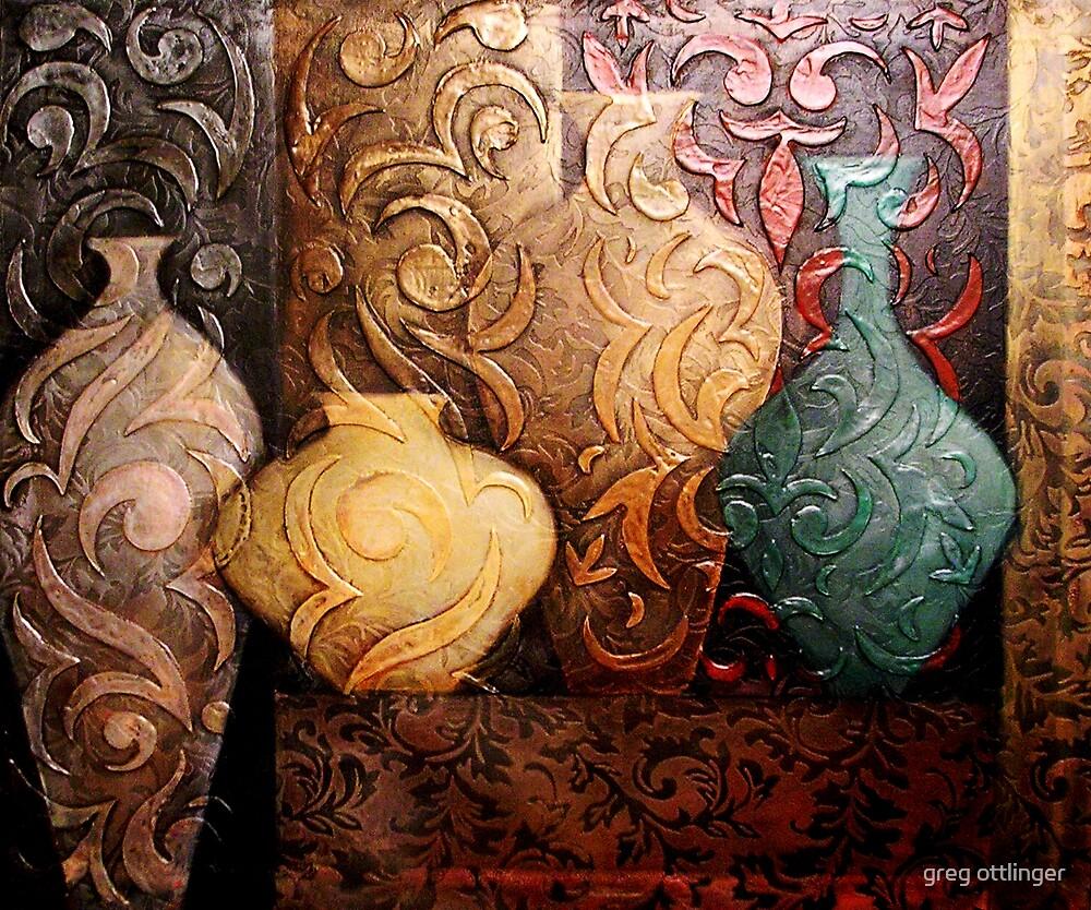 vase series1 by greg ottlinger