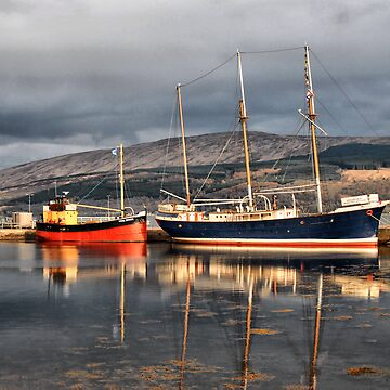 Inveraray by agurney