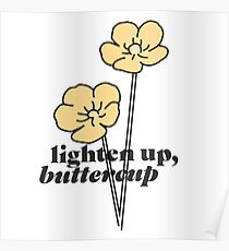 hippo campus buttercup Poster