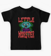 LITTLE MONSTER Kids Clothes