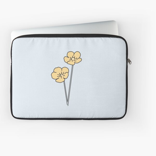 hippo campus buttercup  Laptop Sleeve