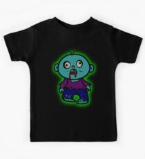 LITTLE ZOMBIE Kids Clothes