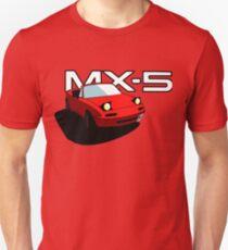 Mazda MX-5 T-Shirt