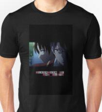 Classroom of the Elite - Ayano and Horikita T-Shirt