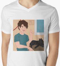 Dirk + Kitten Shark T-Shirt