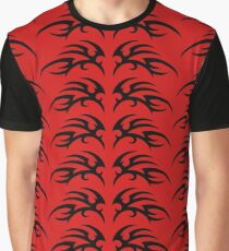 Keep Looking Graphic T-Shirt