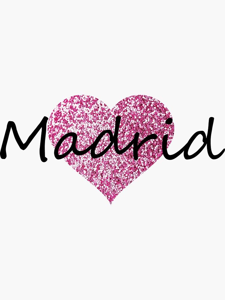 Madrid de Obercostyle
