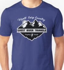 Wyatt Earp Country Unisex T-Shirt