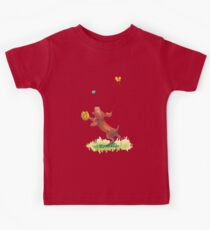 A Dachshund's Wish Kids Clothes