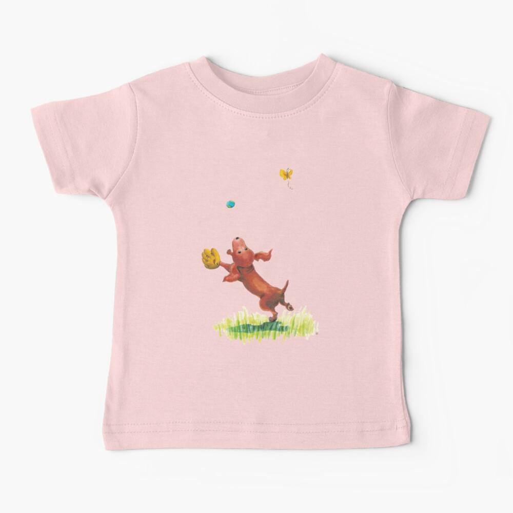 A Dachshund's Wish Baby T-Shirt