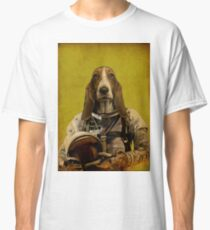Space Age Classic T-Shirt