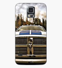 Dodge Case/Skin for Samsung Galaxy