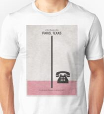Paris Texas Unisex T-Shirt
