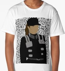 018. JJ X RN80s Long T-Shirt
