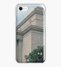 The National Archives Of The United States iPhone Case/Skin