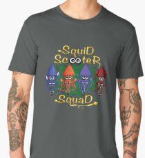 Squid Scooter Squad Men's Premium T-Shirt