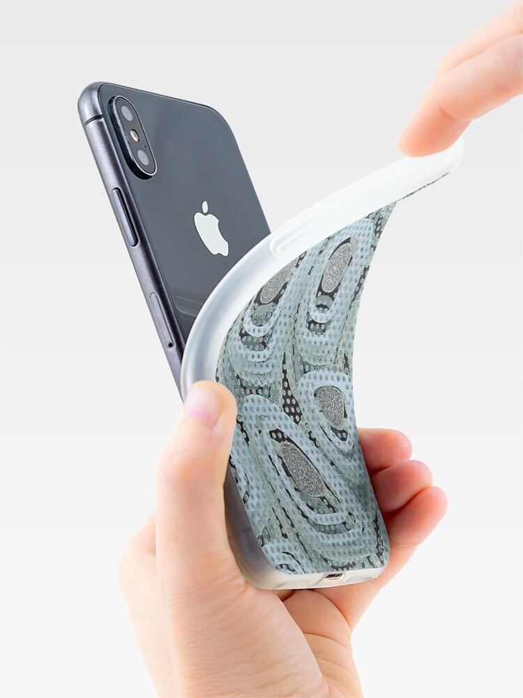 Alternative Ansicht von Eigelb iPhone-Hülle & Cover