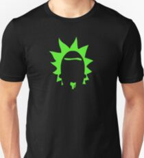 Rick and Morty Shirt - Wubba Lubba Dub Dub Shirt - Rick & Morty Shirt - Rick Sanchez T-Shirt - Rick and Morty T Shirt - Funny Rick and Morty Tee T-Shirt