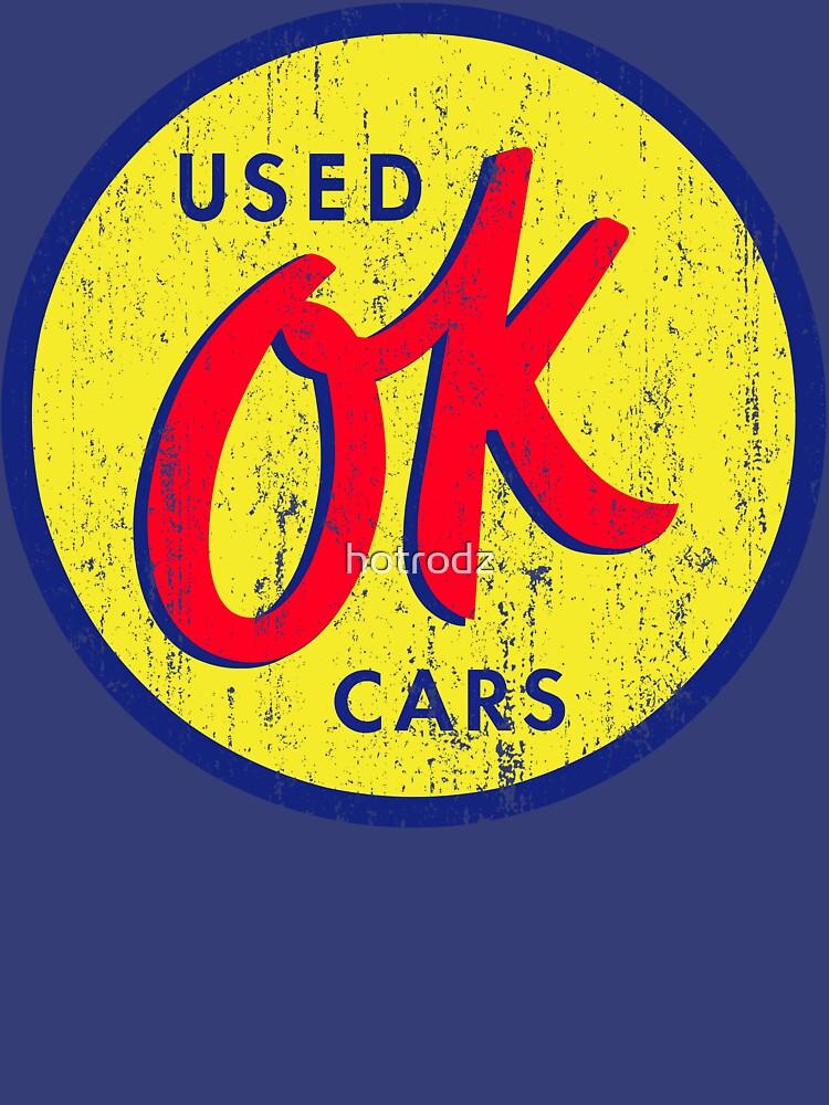 OK Gebrauchte Autos von hotrodz