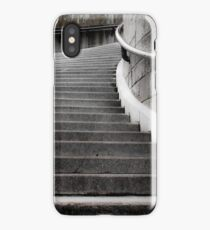Stairways iPhone Case/Skin