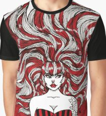 Peppermint Graphic T-Shirt