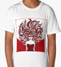 Peppermint Long T-Shirt